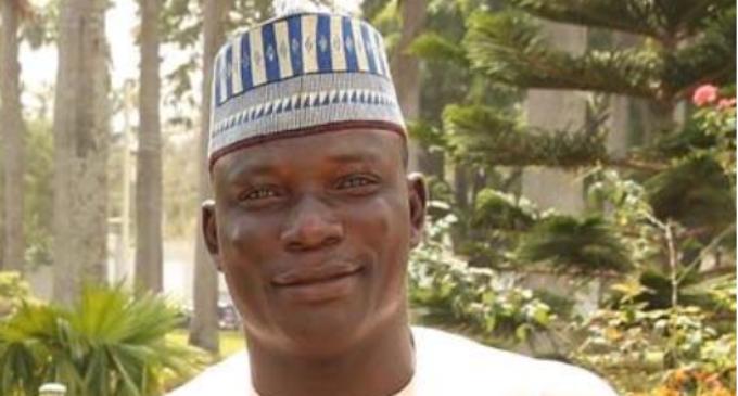 Buhari's driver dies after 'prolonged illness'