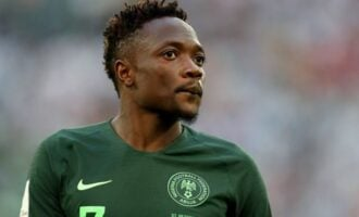 FACT CHECK: Did Ahmed Musa make 100th appearance for Super Eagles against Cape Verde?