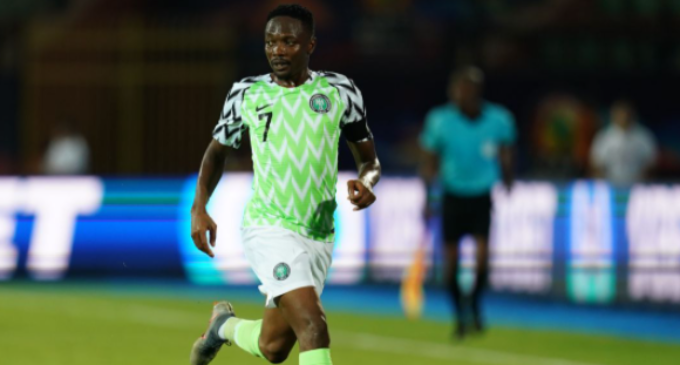Ahmed Musa to play for free at Kano Pillars, says Shehu Dikko