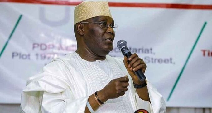 Atiku: $1.5bn earmarked for loss-making refinery can build hospitals for Nigerians