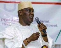 'I went to study in Cambridge' — Atiku speaks on rumoured relocation abroad