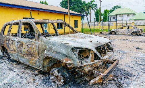 Pulling Nigeria from the dark precipice