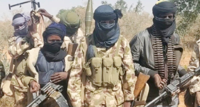 Bandits 'hungry', demand food as ransom after governors shut markets in north-west