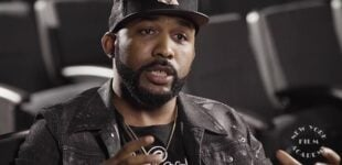 Banky W: I created music label from my room, sold CDs in barbershops