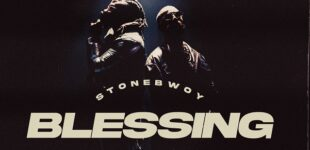 DOWNLOAD: Stonebwoy enlists Vic Mensa for 'Blessing'