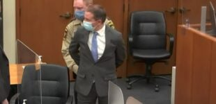 Guilty! Guilty!! Guilty!!! Ex-police officer convicted for George Floyd's murder