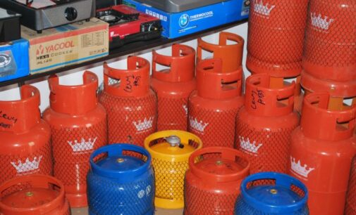 FG to distribute 5m cooking gas cylinders in one year