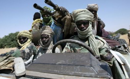 US orders embassy staff to leave Chad as rebels near capital