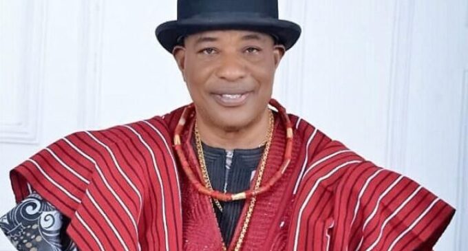 Abiodun Adefulire: Home honour for distinguished retired chief magistrate