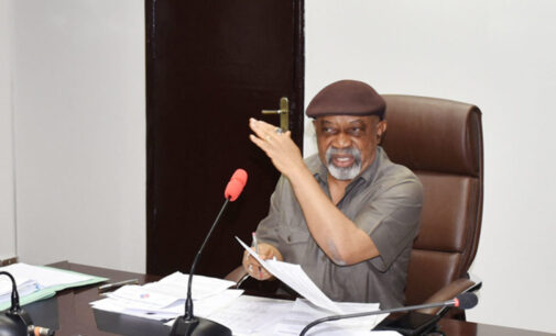'No point rushing into fruitless dialogue' — Ngige explains delayed meeting with JUSUN