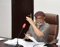 Ngige: Judiciary, parliamentary workers will soon call off strike
