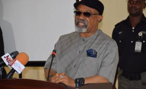 Strike: Resident doctors 'grateful', describe Ngige as 'medical elder of repute'