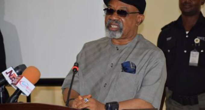 Ngige: Why doctors are still being paid N5,000 as hazard allowance