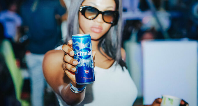 Climax Energy drink partners Drip City for an Easter pool party, giving Abuja residents an unforgettable experience