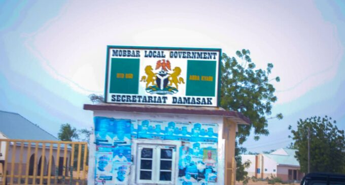 Army: Insurgents attacked Damasak after troops killed 12 ISWAP commanders