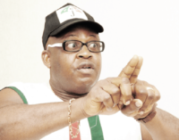 Secession threats not solution to our problems, says PDP chieftain