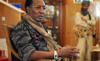 OBITUARY: Idriss Déby, the 'great survivor' of Chad who died fighting rebels