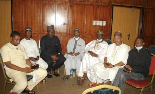 Northern coalition backs dialogue with Boko Haram, says 'we've sunk lower' under Buhari