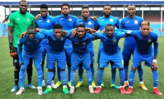 Confederation Cup: Enyimba to face Al-Ittihad as Rivers United battle Al-Masry in play-offs