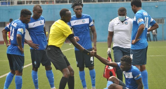 THE INSIDER: Enyimba in a mess, match bonuses not paid since Feb 2020