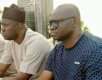 Makinde, Fayose back different aspirants as PDP south-west congress kicks off