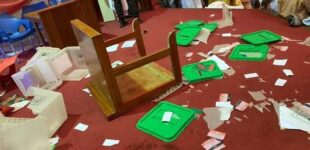 Ballot boxes destroyed as PDP north-west congress ends in chaos
