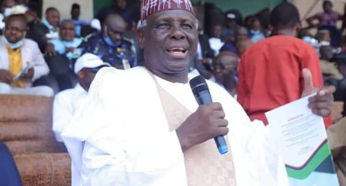 'It's a party of discipline' — Jerry Gana returns to PDP