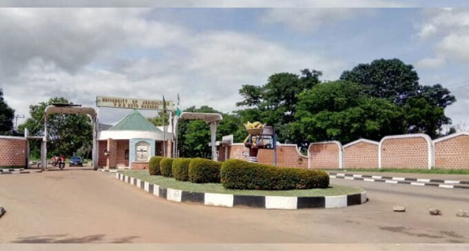 Abducted Benue varsity students released