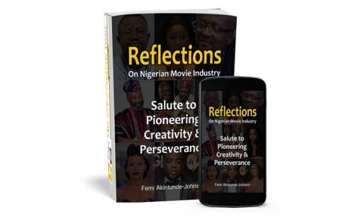 BOOK REVIEW: Architects of the Nollywood phenomenon