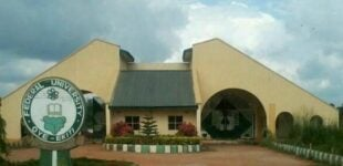 FUOYE governing council suspends registrar over 'misconduct'