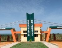 PTA begs abductors not to kill Greenfield University students