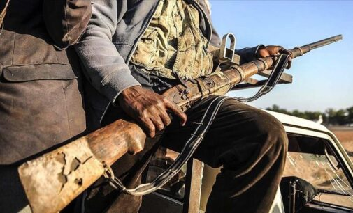 Gunmen attack Ebonyi community — hours after launch of south-east security outfit
