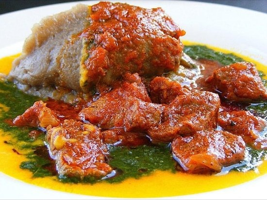 EXTRA: We used to go in search of amala and ewedu in Ibadan, says Zulum