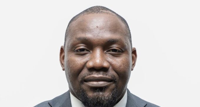Ubon Udoh appointed CEO of ASR Africa