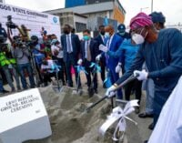 Sanwo-Olu: Lagos to spend over N100bn on new rail project