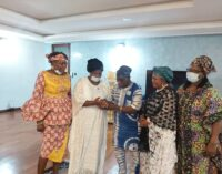 Nkata Ndi Inyom Igbo seeks inclusion of women in leadership