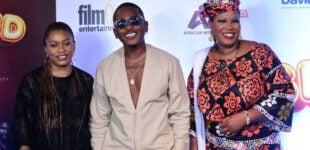 'Breaded Life' screens in Lagos ahead of cinema debut