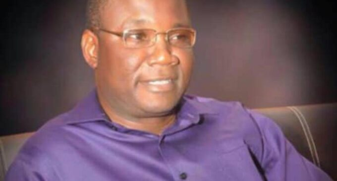 Blown out like a candle in the wind: A tribute to Innocent Chukwuma