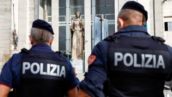 30 Nigerians suspected to be members of Black Axe arrested in Italy