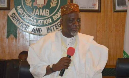 'We're backed by law to regulate admissions' — JAMB replies UniAbuja