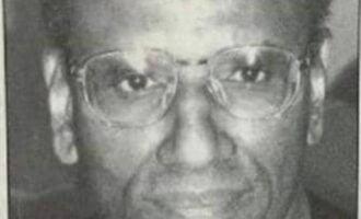 Mahmud Tukur: Tribute to distinguished accomplishment