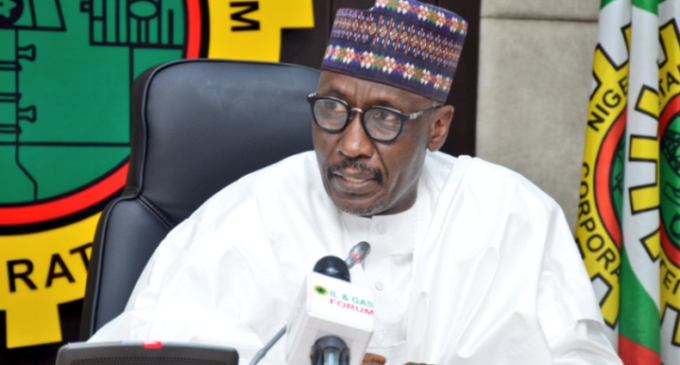 Mele Kyari: No increase in price of petrol until talks with stakeholders concluded