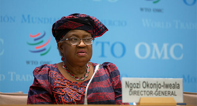 Okonjo-Iweala: Unequal access to COVID vaccines not acceptable