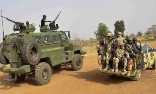 DHQ: How troops are fighting banditry in north-west, north-central