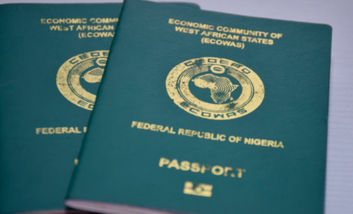 Immigration reopens passport application portal — three weeks after suspension