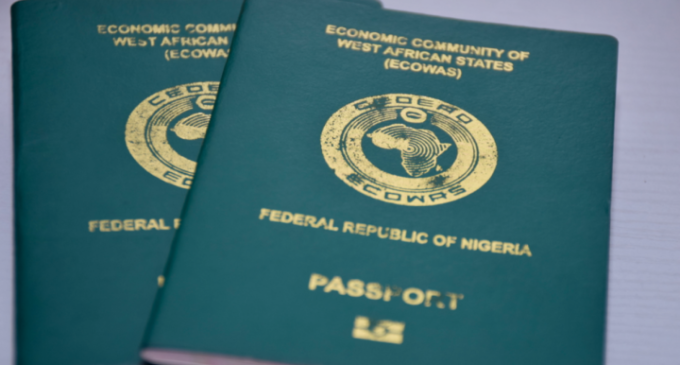 Immigration CG orders clearance of passport backlogs at Ikoyi office within one week