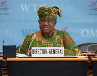 Okonjo-Iweala: How Africa can boost local production of COVID-19 vaccine