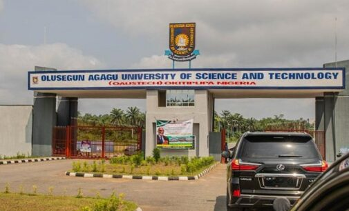 Unpaid salaries: Ondo varsity's NASU, SSANU begin strike — after ASUU