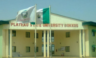 How four Plateau varsity students were 'rescued' from kidnappers
