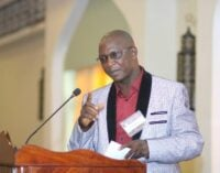 Develop strong spirit against negativity, CAN chairman tells Kaduna residents